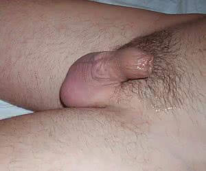 Lovely small cock gelery