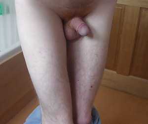 Lovely small cock set