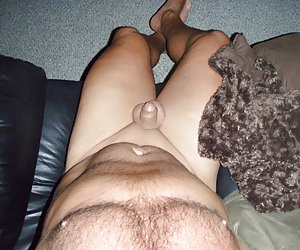 My small penis winter shrinkage photos