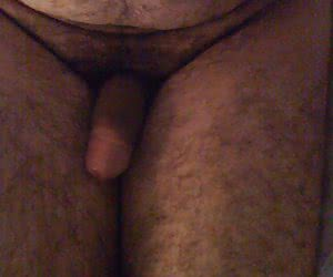 Small cock, new shots
