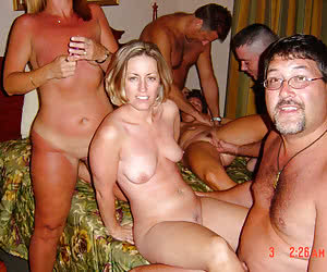 Category: swingers