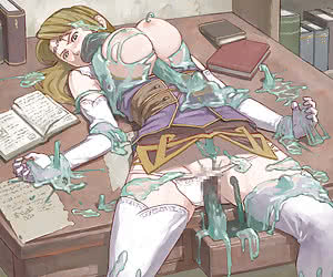 Incredible tentacle rape pictures