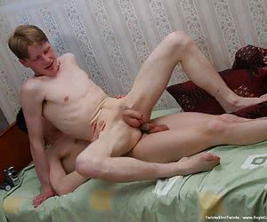 Teen boys take camera just to shot their sexual games!