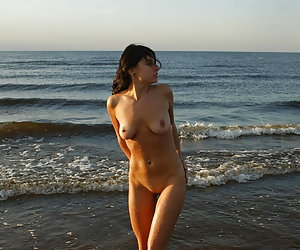 Vacation Without Clothes