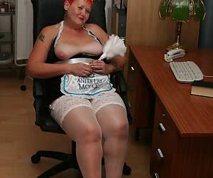 I know you guys love white stockings, so here are some of my best pics from the past 10 years.