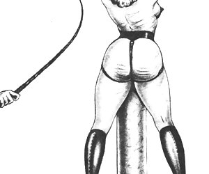 Hardcore porn with busty babes and huge cocks was copied by these vintage sex cartoons.