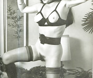 Vintage Cuties - Free Gallery
