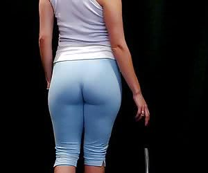 Gym Fitness Sport Workout Yogapants