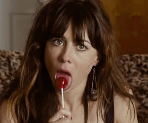Mouth And Tongue animated GIF