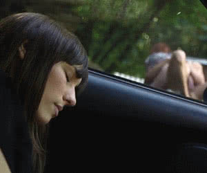 Sleeping animated GIF