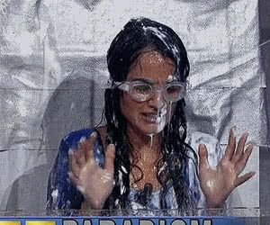Wet And Messy animated GIF