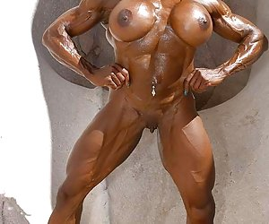 Category: sexy muscle girls