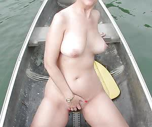 Girls And Boats