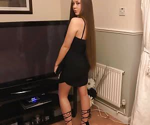 Non Nude And Hot