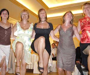 Category: non nude group